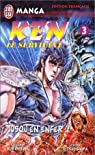 Ken le survivant, tome 3 : Jusqu'en enfer ! par Hara