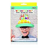 NPW-USA Inflatable Adult Birthday Hat, Lost Count