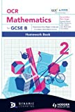 OCR Mathematics for GCSE Specification B, Howard Baxter and Michael Handbury, 1444118544