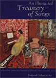 An Illustrated Treasury of Songs for Children, National Gallery of Art Staff and Robert T. Teske, 0847818357