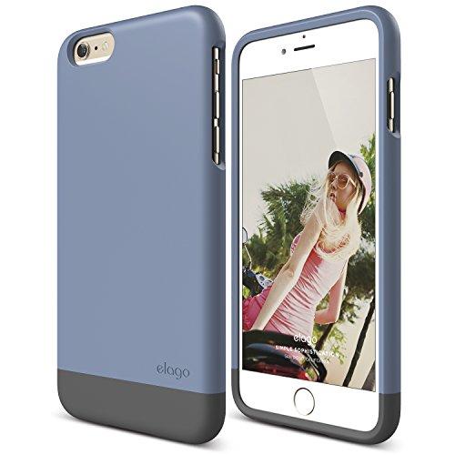 iPhone Plus elago Glide Royal