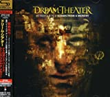 Metropolis Part 2- Scenes from Memory by Dream Theater