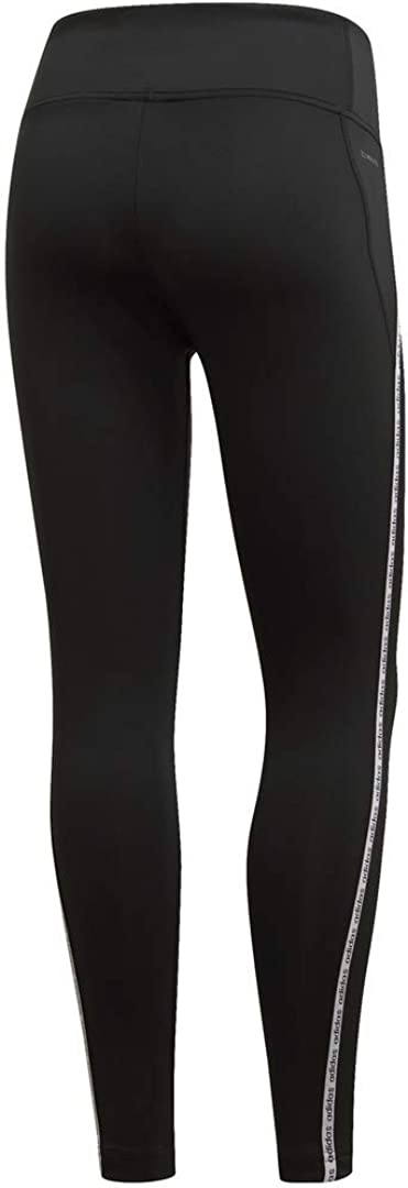 adidas Xpressive 7/8 Length Tight Collant Femme Noir/Blanc