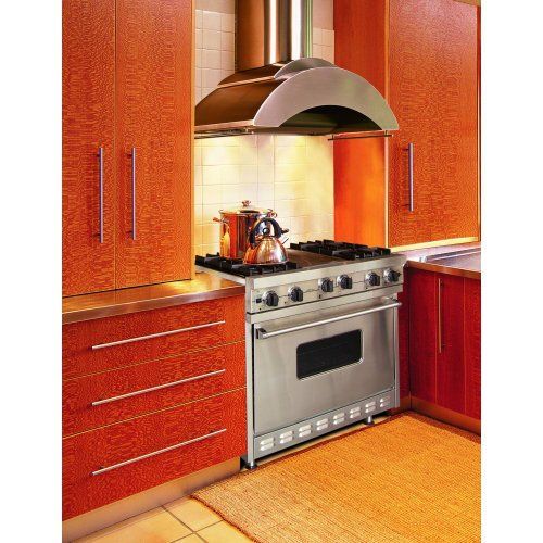 Zth Contemporary Series Wall Hood - 1
