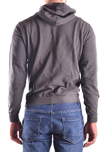 Woolrich Uomo Cotone Mcbi314060o Felpa Grigio HAvqPw