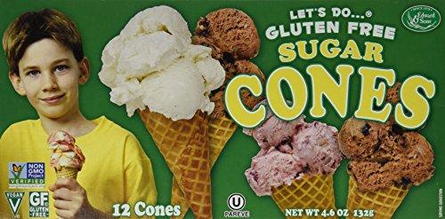 no sugar ice cream - 6