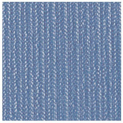 Magic Cover Grip Liner For Drawer, Shelf, Counter Tops and Surface Setting - Country Blue - ()