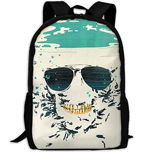 Sunglasses Unisex Backpack Lightweight Laptop Bags Shoulder Bag School Bookbag - Tracking Order Sunglasses Shop