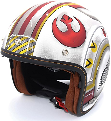 X Wing Fighter Pilot Helmet - 8