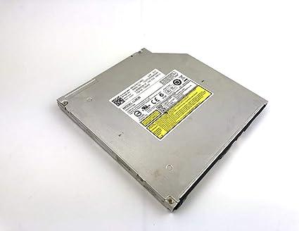 DU-8A2S DVD±RW DVDRW Multi Burner Laptop SATA Optical Drive No Bezel For DELL HP