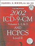 ICD-9-CM 2002, Buck, Carol J., 0721697194