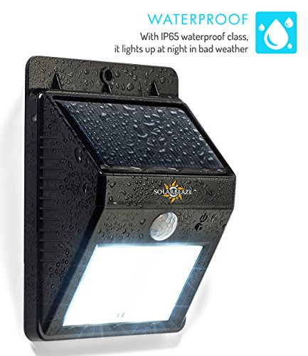 Solar Lights Super Bright Led Security Lighting Outdoor