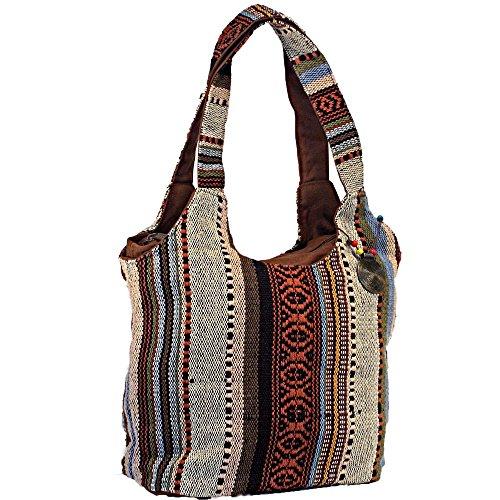 southwest-sandstone-boho-brown-shoulder-tote-bag