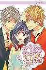 Kiss him, not me !, tome 4 par Junko