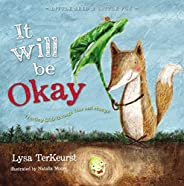 It Will be Okay: Trusting God Through Fear and Change (Little Seed & Little