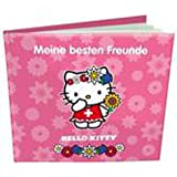 Hello Kitty Freundebuch