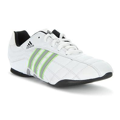 adidas Kundo II Couleur : Blanc Taille : 41.3: Amazon