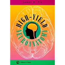Amazon Com Board Review Series Neuroscience Neurology Books