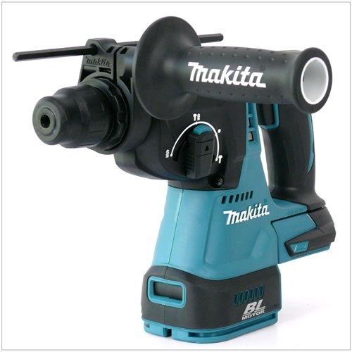 Martillo ligero 18V Litio 24mm BL portabrocas Makita DHR243Z