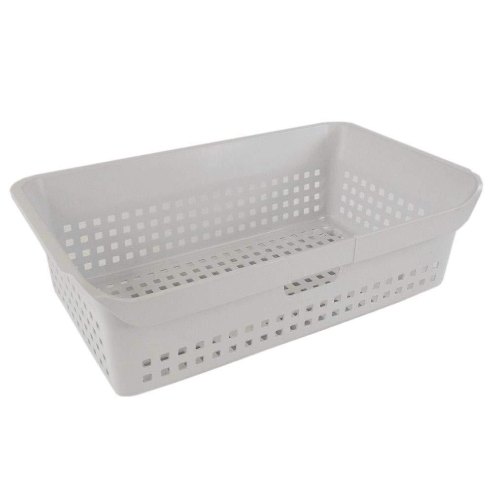 808618202 Freezer Basket Genuine Original Equipment Manufacturer (OEM) Part by FRIGIDAIRE
