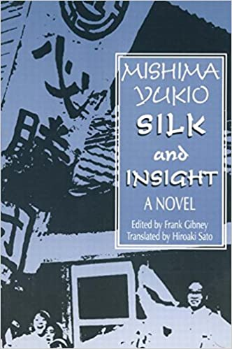 Amazon com: Silk and Insight (Studies of the Pacific Basin