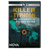 NOVA: Killer Typhoon