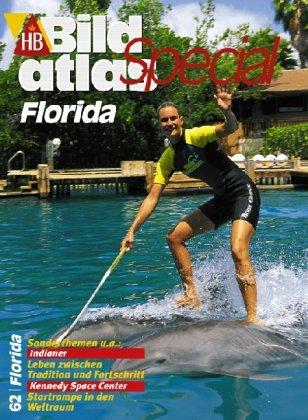 HB Bildatlas Special Florida