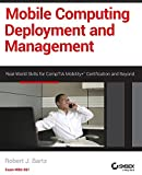 img - for Mobile Computing Deployment and Management: Real World Skills for CompTIA Mobility+ Certification and Beyond book / textbook / text book