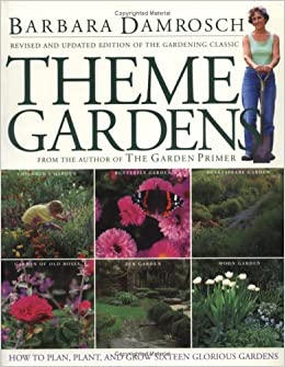 theme gardens revised edition