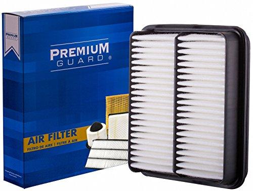 Premium Guard Air Filter PA5219   Fits Chevrolet Tracker 2004-1999, Suzuki Grand Vitara 2005-1999, Sidekick 1998-1996, Vitara 2004-1999, XL-7 2003-2002