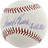 Johnny Bench Cincinnati Reds Autographed Baseball with 76 WS MVP Inscription - Fanatics Authentic Certified
