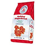 Voortman Cookies Holiday Gingerbread Kids
