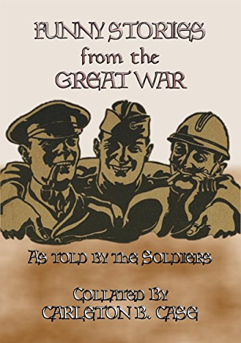 (FUNNY STORIES from the GREAT WAR - Trench humour, Pranks and Jokes during WWI )