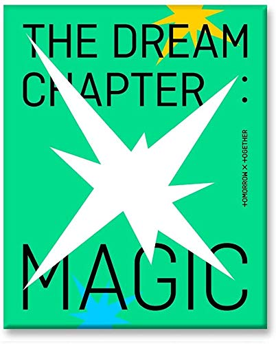 TXT -  The Dream Chapter : Magic (Album Version Sanctuary)