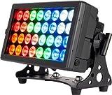 ADJ Products LED Lighting 32 Hex Panel IP