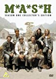 M*A*S*H - Season 1 (Collector's Edition) [DVD] [1972]