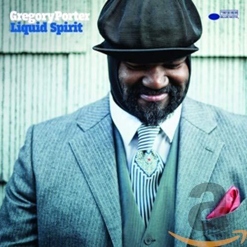 Liquid Spirit: Gregory Porter: Amazon.es: Música