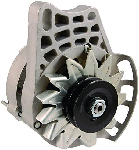 Premier Gear PG-21188 Professional Grade New Alternator