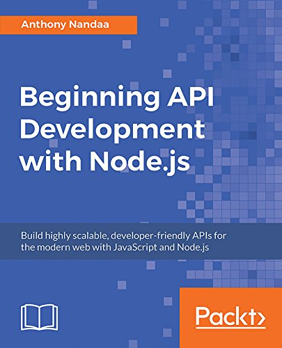 93 Best Node js eBooks of All Time - BookAuthority