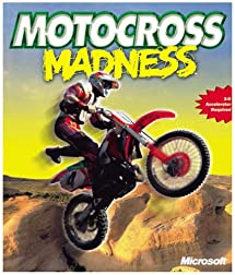 microsoft motocross madness game