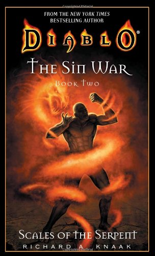 Scales of the Serpent (Diablo: The Sin War, Book 2) (Bk. 2) ebook