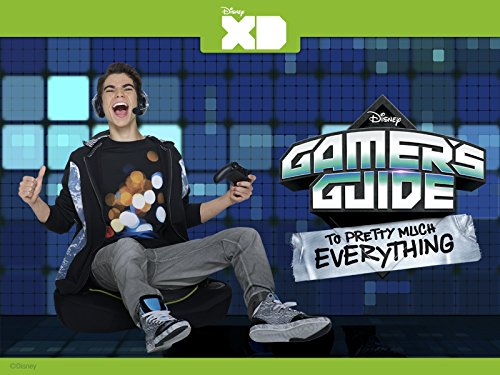 Amazon.com: Gamer's Guide to Pretty Much Everything Volume