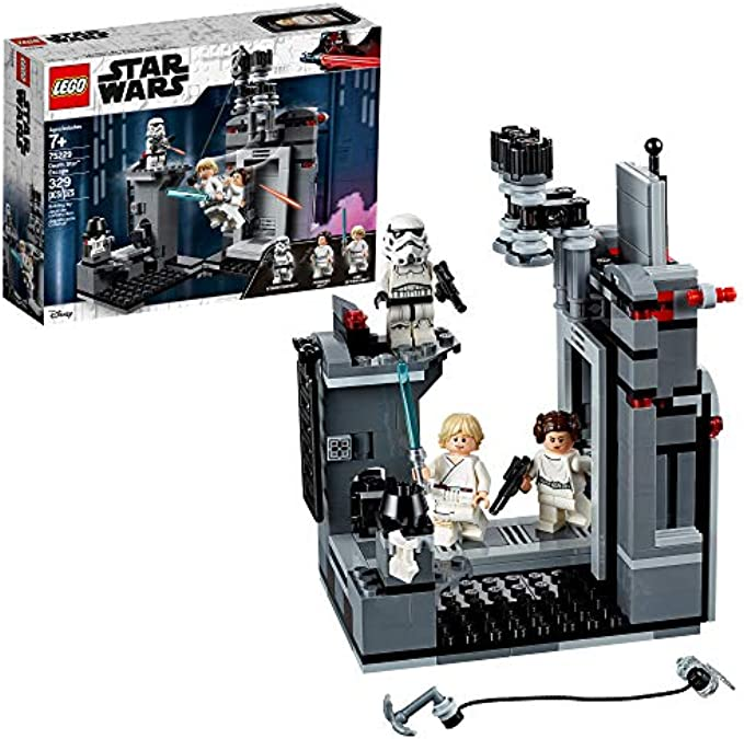 LEGO Star Wars: A New Hope Death Star Escape 75229