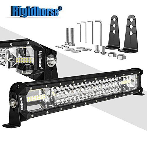 H3 Light Bar - 6
