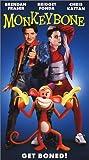 DVD : Monkeybone [VHS]