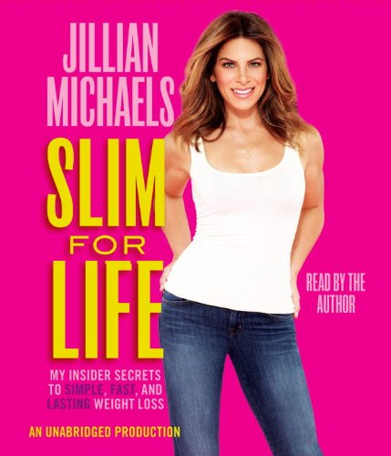 Keep Life Simple Therapy (Slim for Life: My Insider Secrets to Simple, Fast, and Lasting Weight)