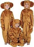 Bear Costume for Kids 10-12 Yrs