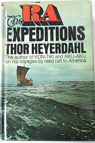 The RA Expeditions (Book Club Edition)