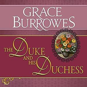 The Duke and His Duchess Audiobook
