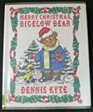 img - for Merry Christmas Bigelow Bear book / textbook / text book